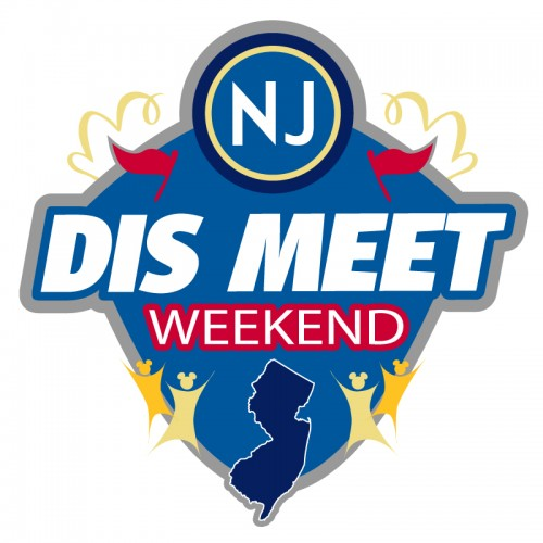 NJ Dis Meet Weekend